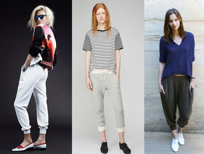 Como usar calça jogging pants em looks mais masculinizados