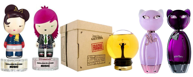 Embalagens mais bonitas de perfumes dicas de compras de perfumes importados