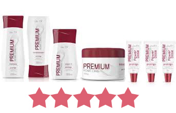 Testei Home Care Premium Protrigo Dwell´x