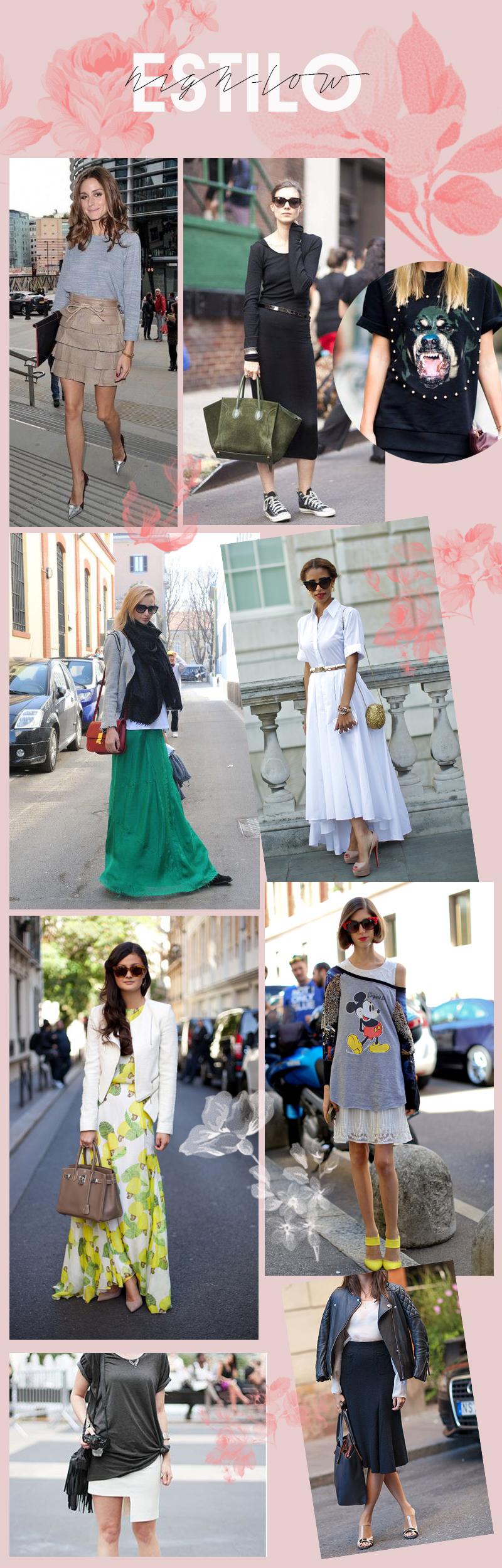 Entenda como é o estilo high lo - dicas de moda e estilo por Deisi Remus