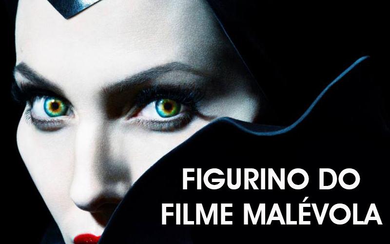 conheça o figurino do filme Malévola - Dicas de moda e estilo por Deisi Remus