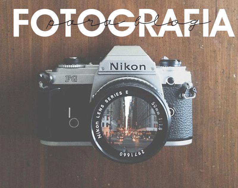 dicas de como tirar boas fotos para o blog