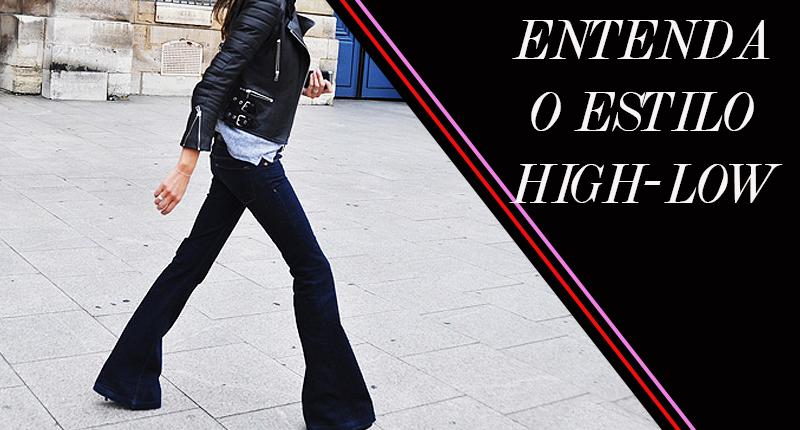 saiba tudo sobre o estilo high low veja como montar looks - Dicas de moda e estilo por Deisi Remus