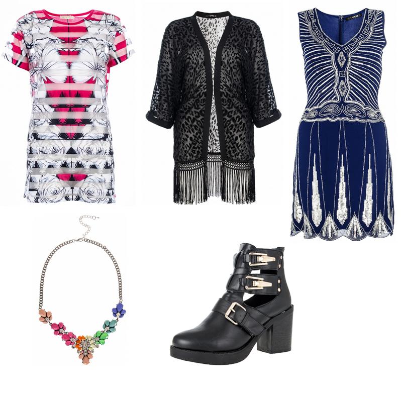 Quiz clothing Moda We Fashion Trends