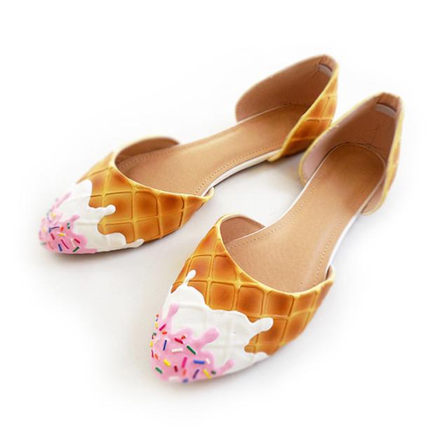 sapatilha da shoe bakery