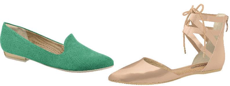 sapatos confortáveis para viajar com estilo