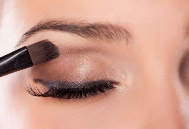 sombra marrom para marcar côncavo - we fashion trends