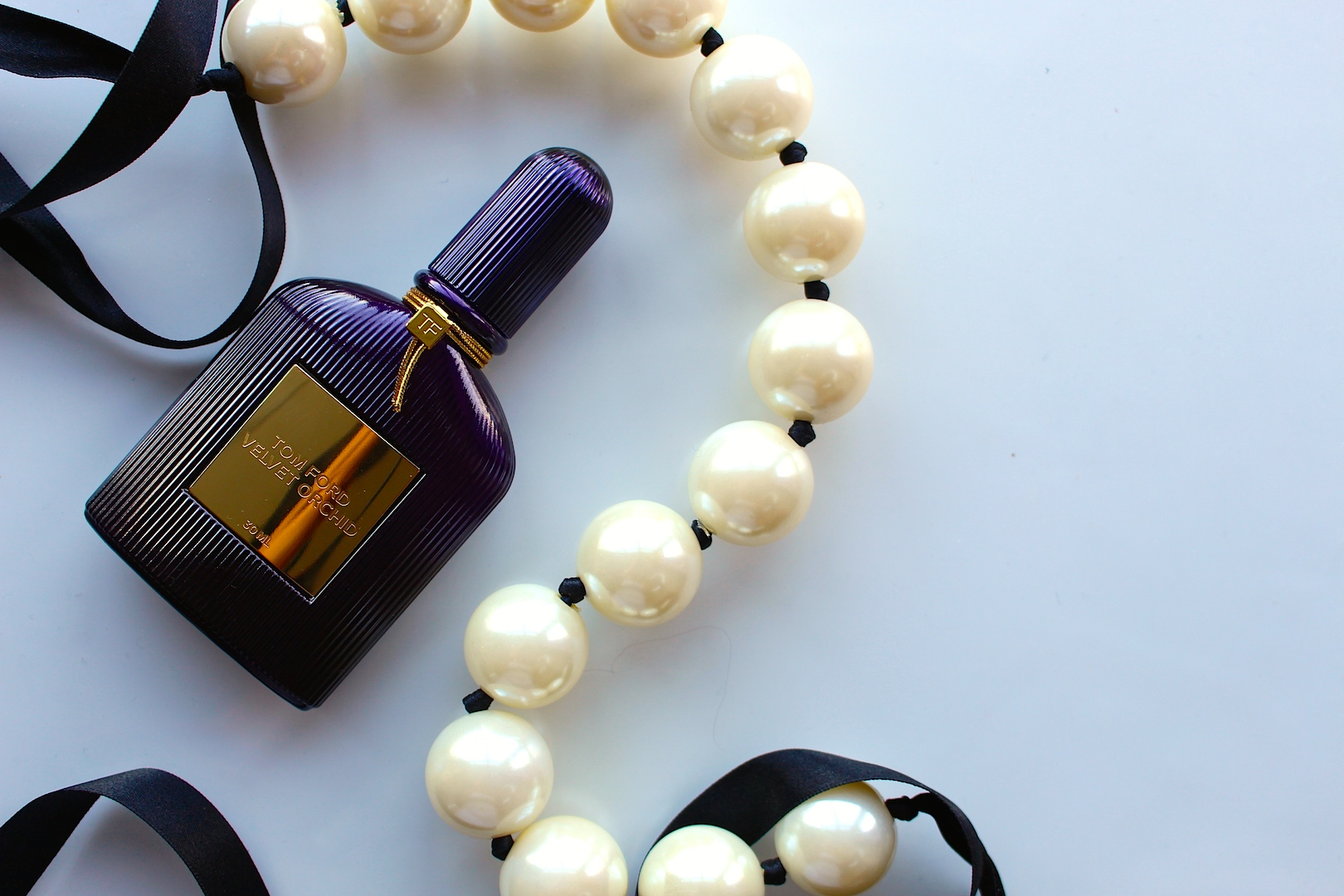 TOM FORD VELVET ORCHID - Tom Ford Beauty