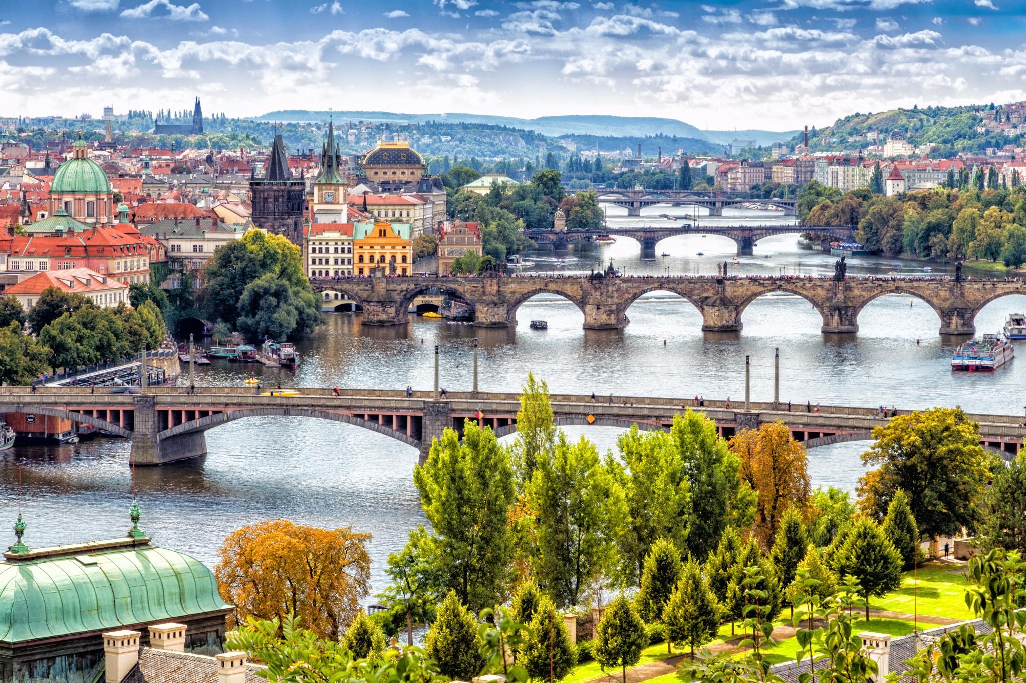 República Tcheca turismo barato