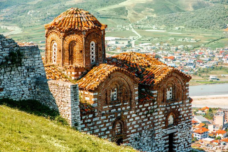 albânia turismo barato
