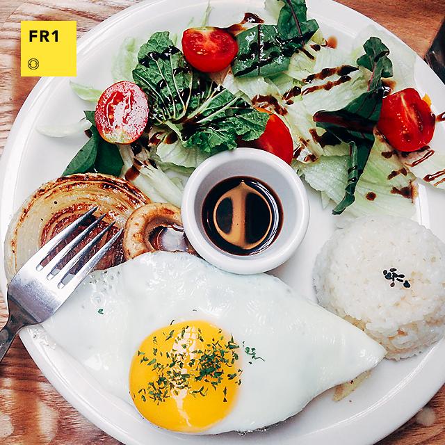 aplicativo foodie para fotos de comida