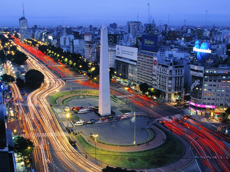 argentina turismo barato