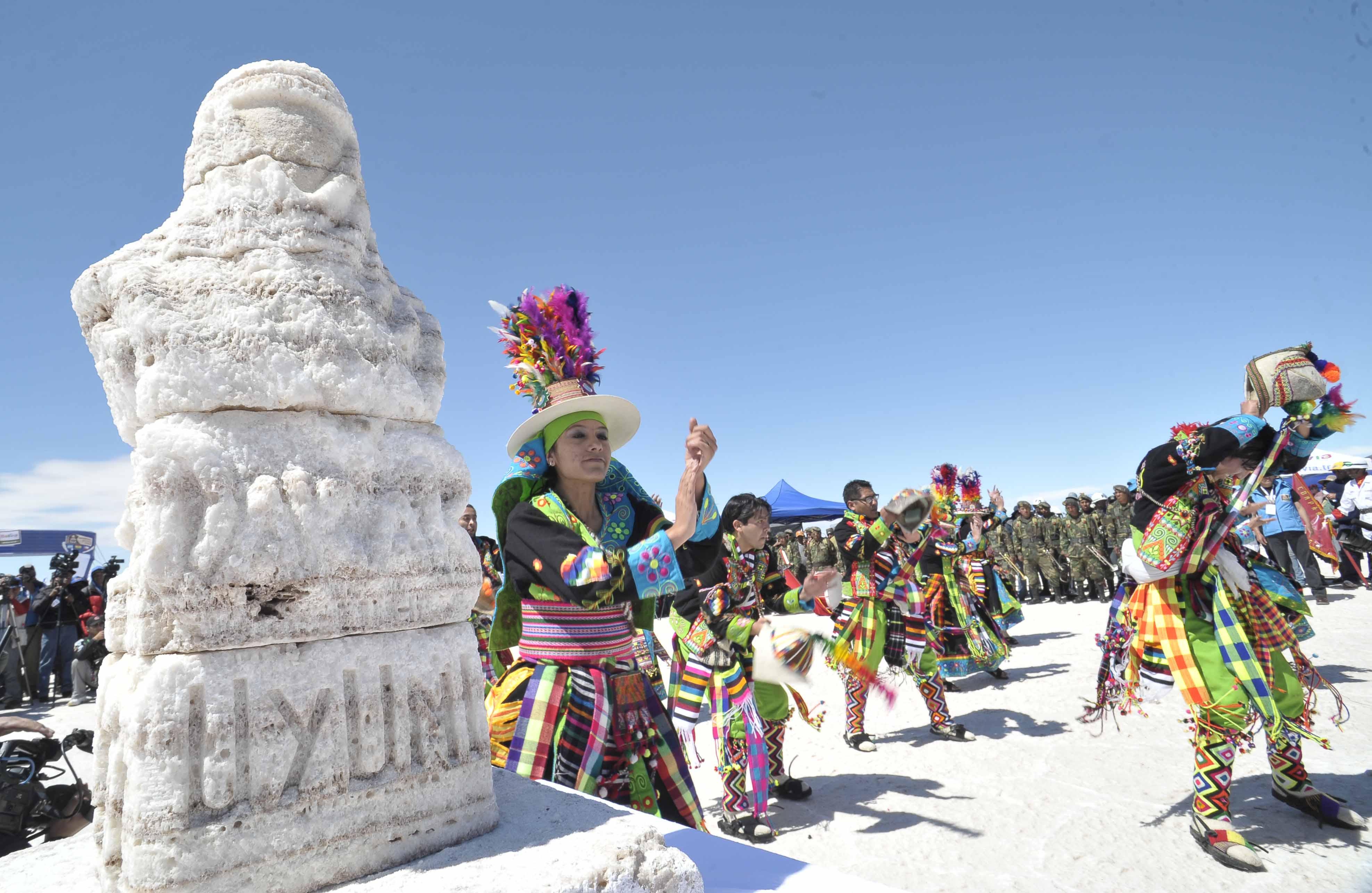 bolivia turismo barato