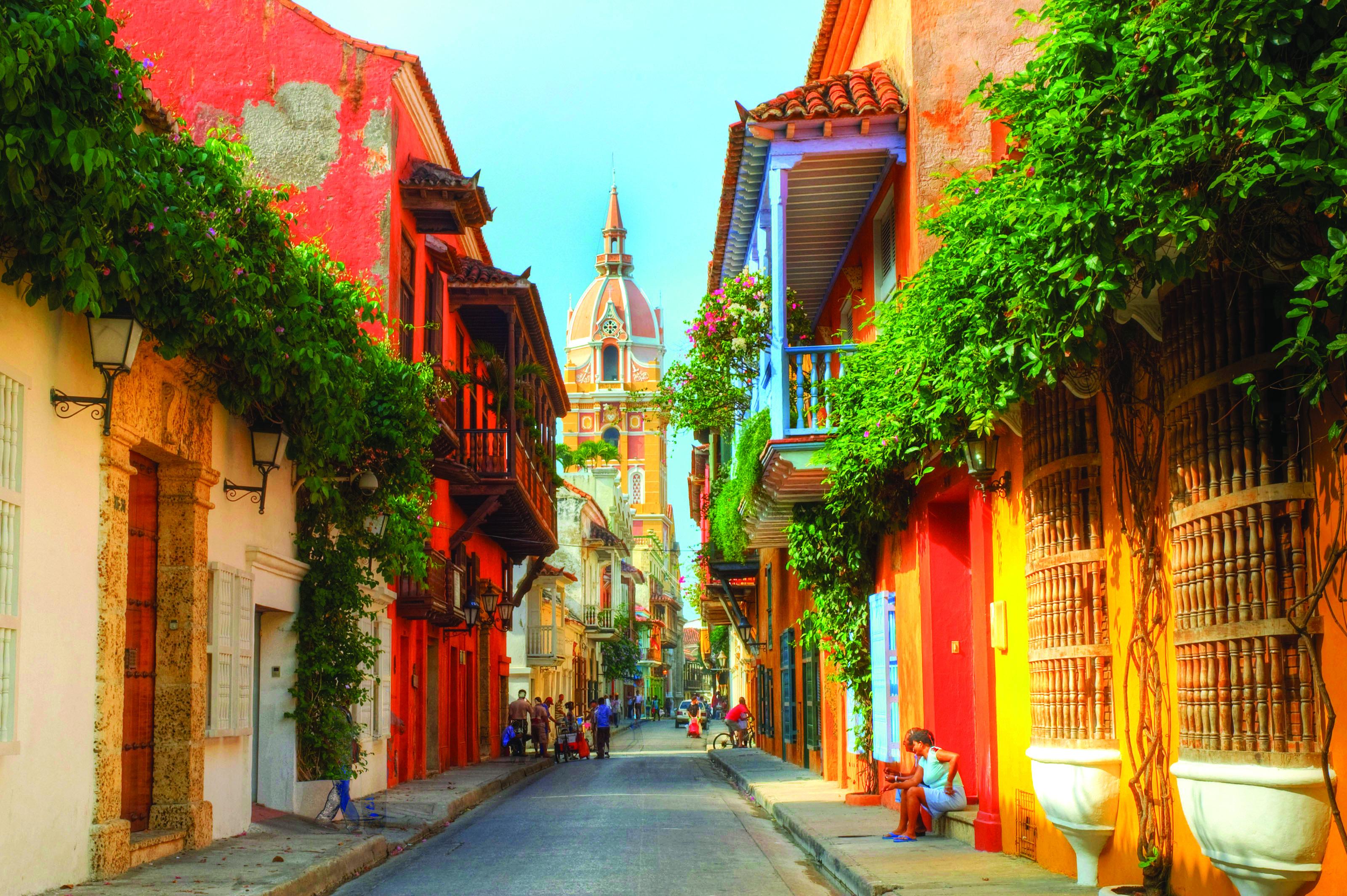 colômbia turismo