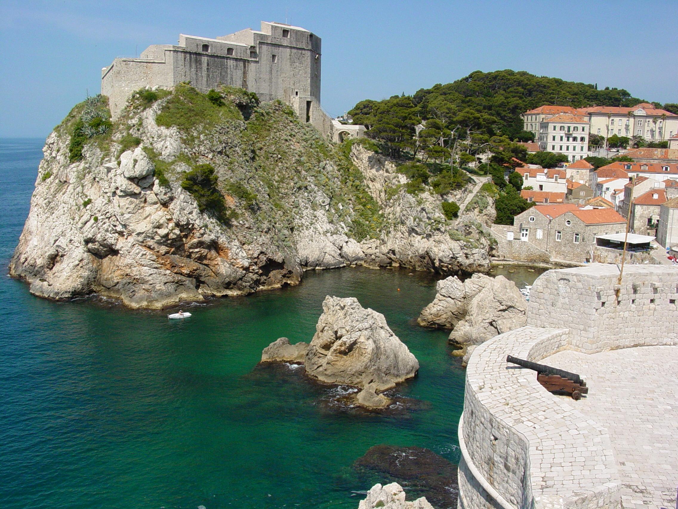 croácia turismo barato