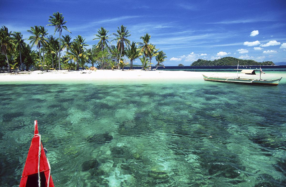 filipinas turismo barato
