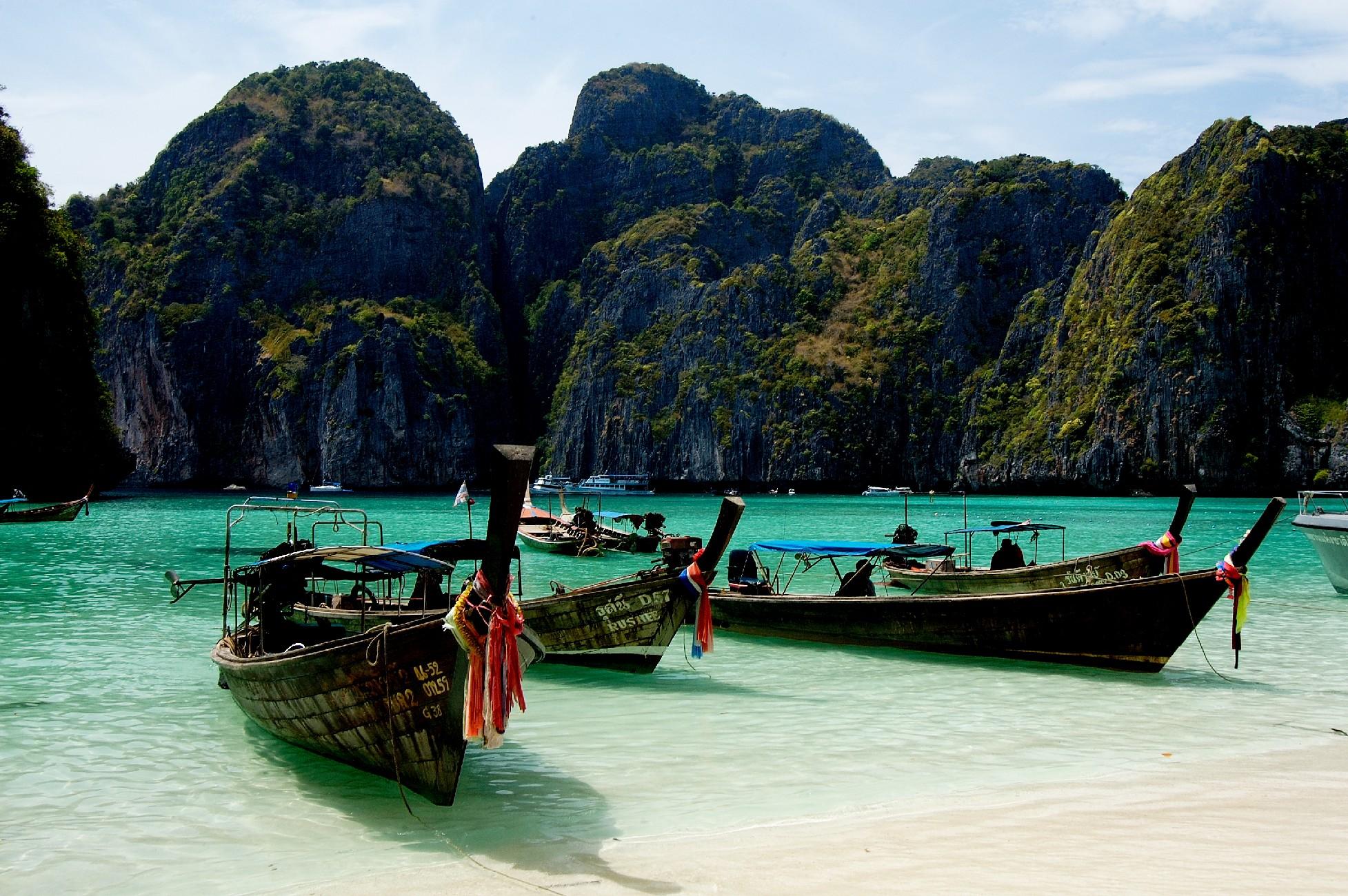 ilha Phuket na Tailãndia o que vestir