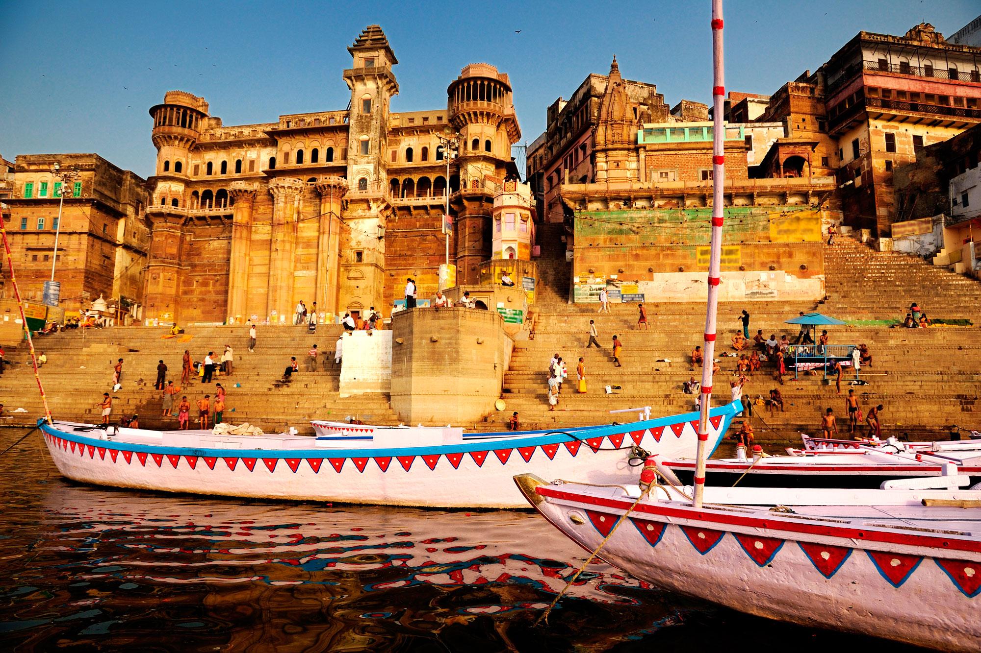 india turismo barato