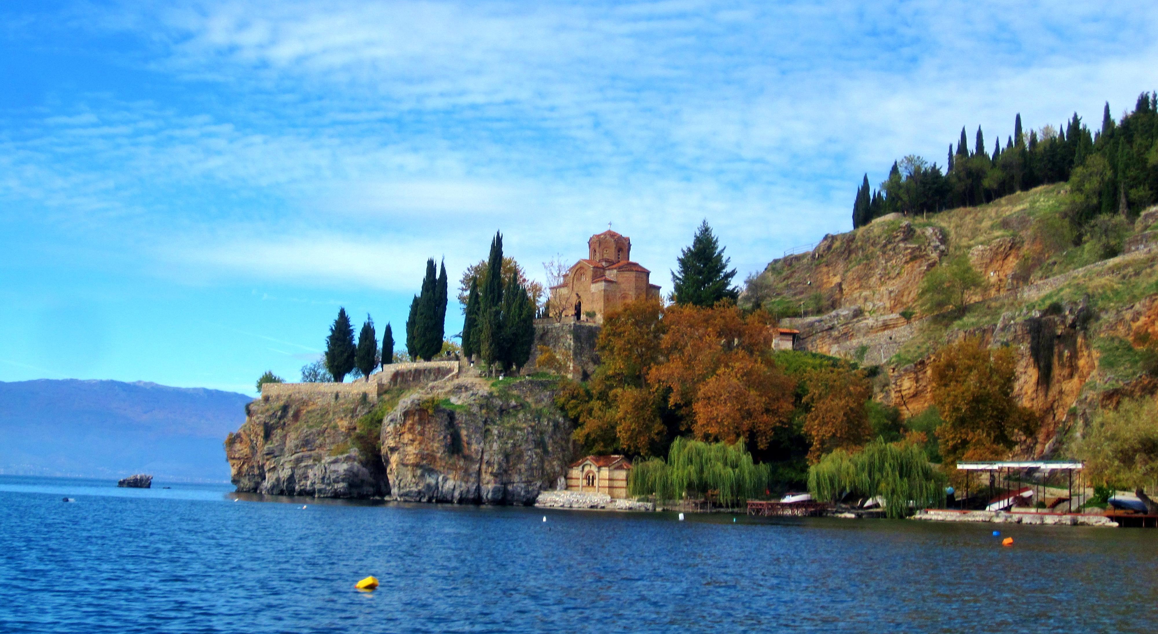 macedônia turismo barato