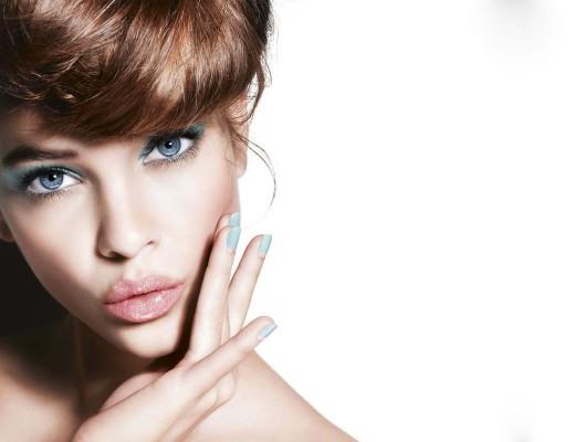 maquiagem para diferentes tipos de olhos