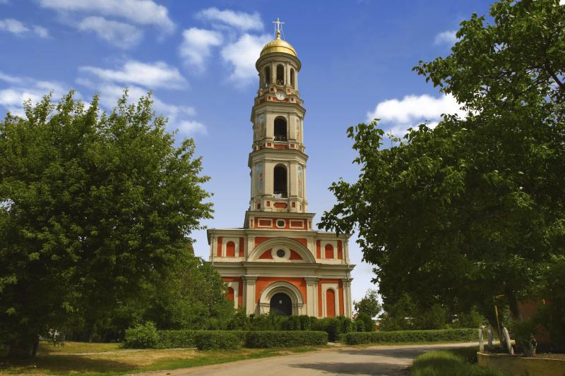moldavia turismo