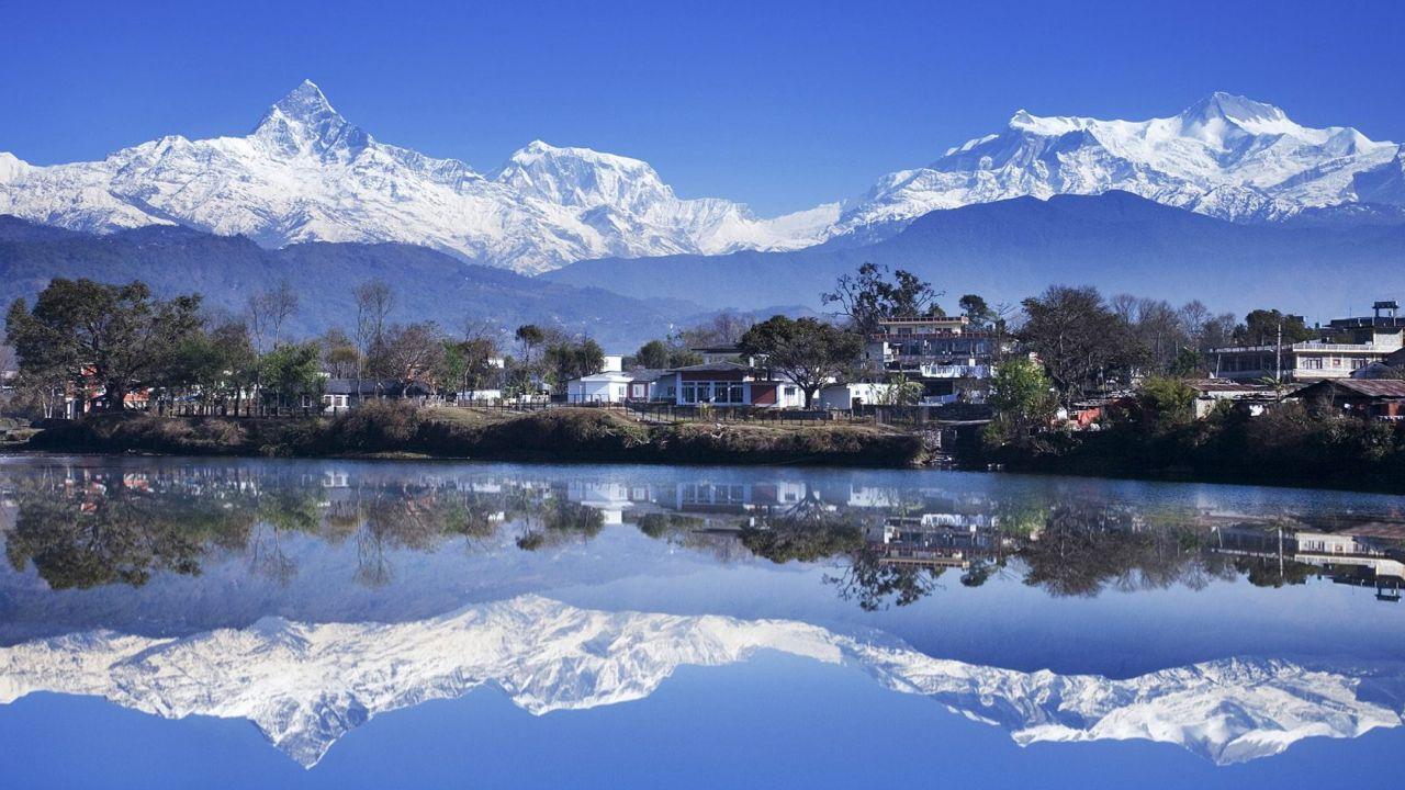 nepal tursimo barato