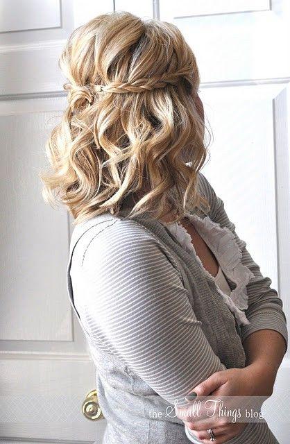 penteado para volta as aulas 3