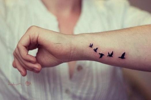 tatuagem delicada 7
