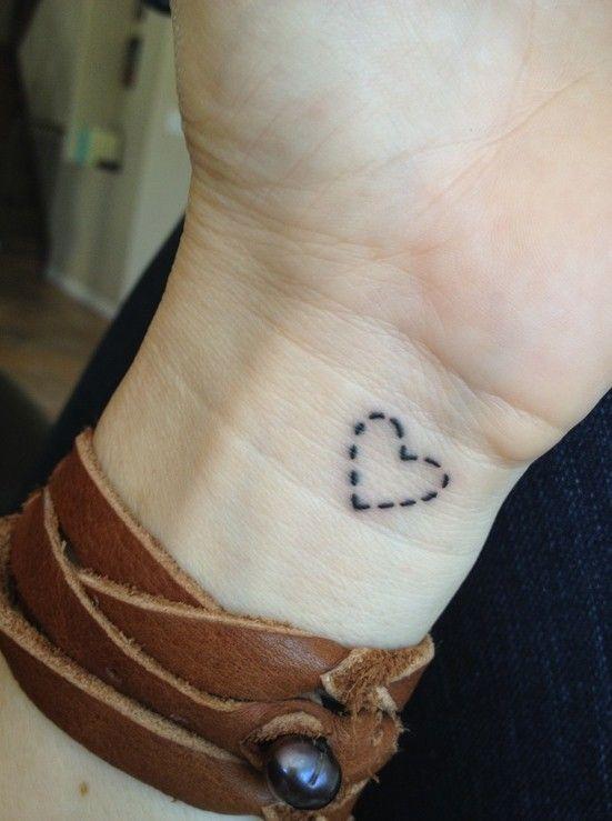 30 Ideias De Tatuagens Delicadas E Super Femininas We