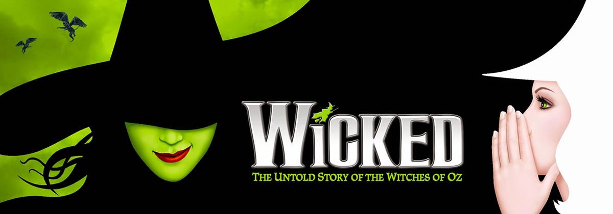 wicked chega a são paulo