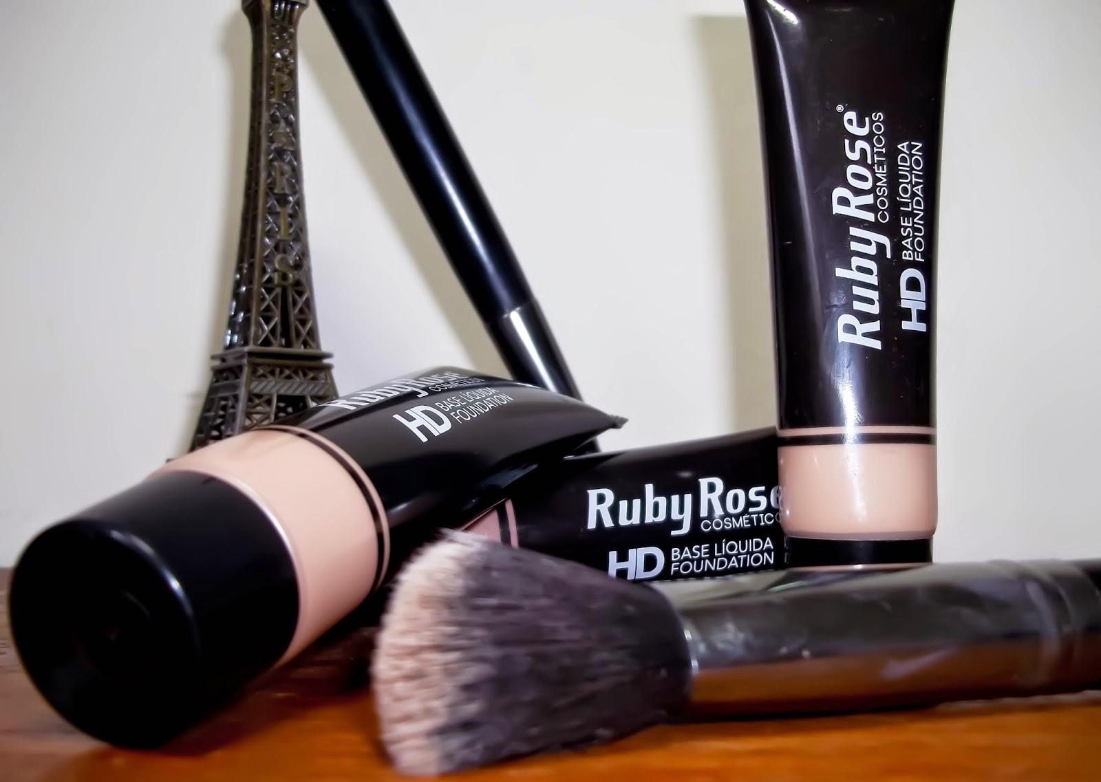 Base HD Ruby Rose