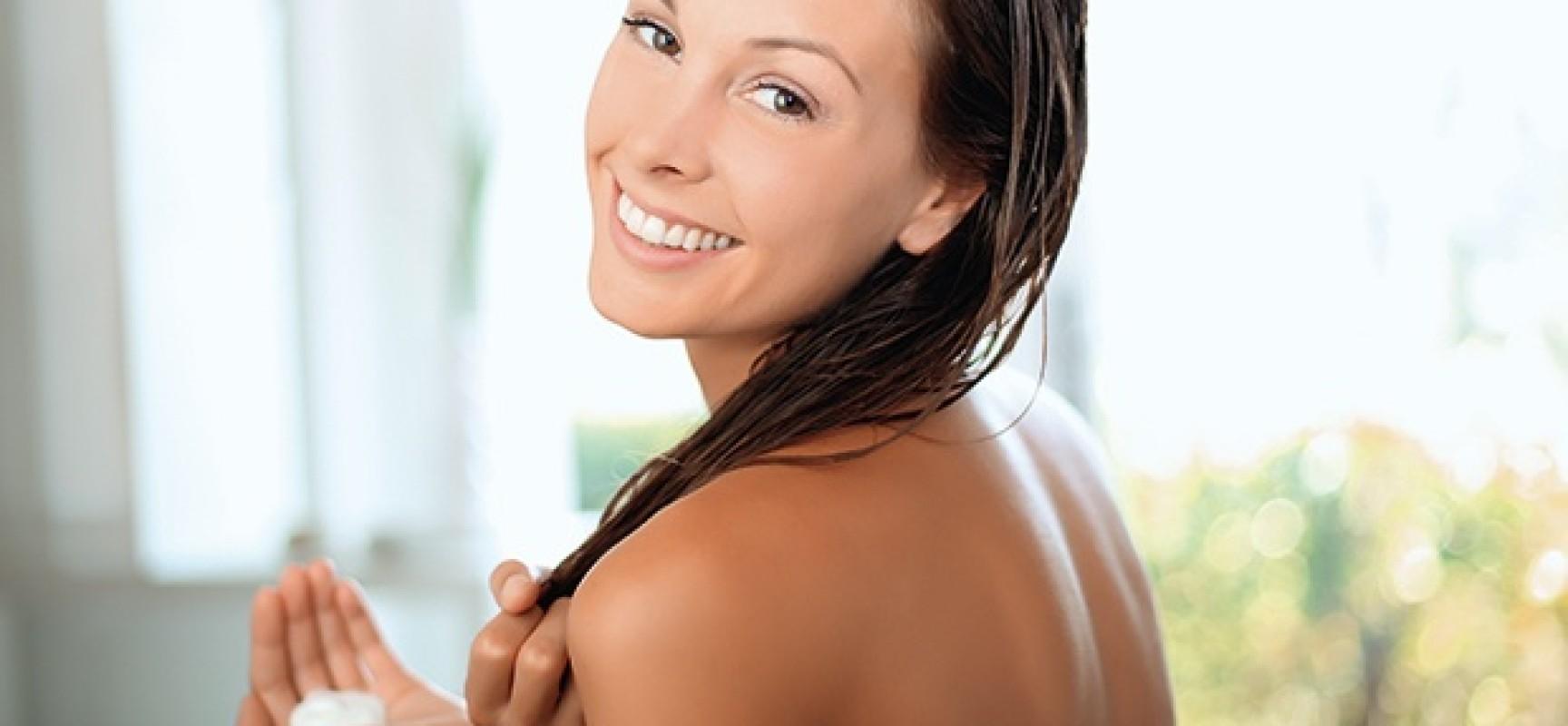 Veja como recuperar a saúde dos cabelos depois do verão