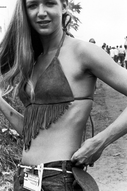 as mulheres do festival woodstock 10