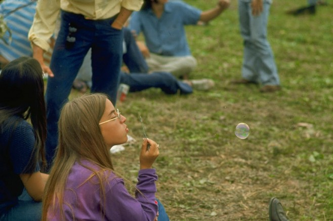 as mulheres do festival woodstock 29