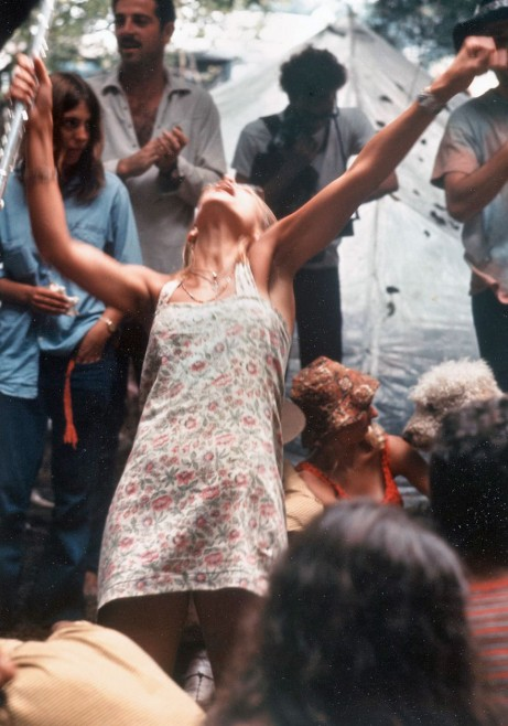 as mulheres do festival woodstock 31