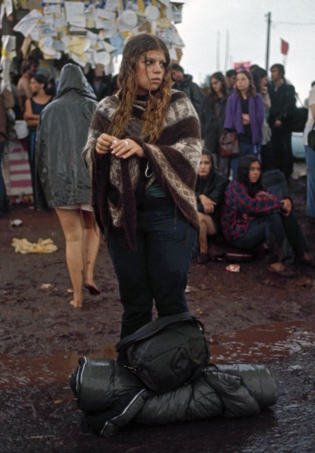 as mulheres do festival woodstock 35