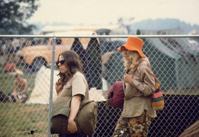 as mulheres do festival woodstock 37