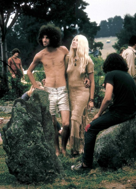 as mulheres do festival woodstock 6