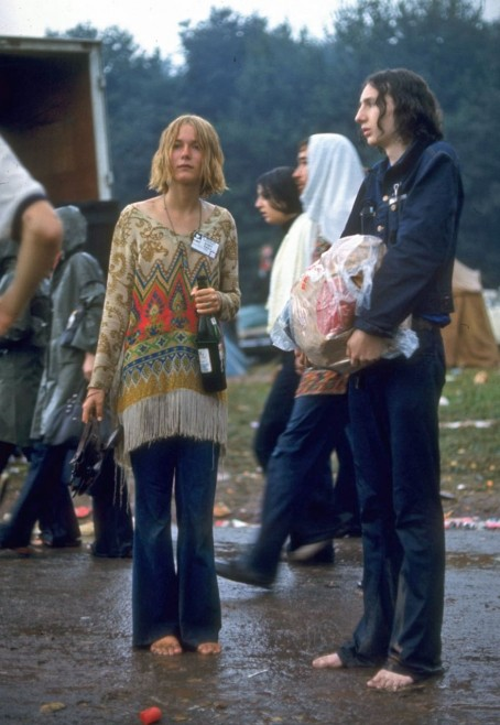 as mulheres do festival woodstock 9
