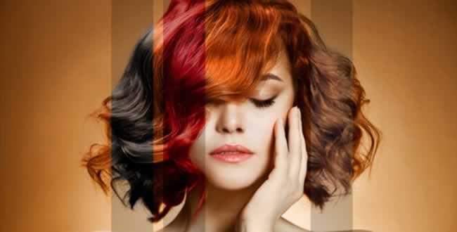 coloração vegana para cabelos