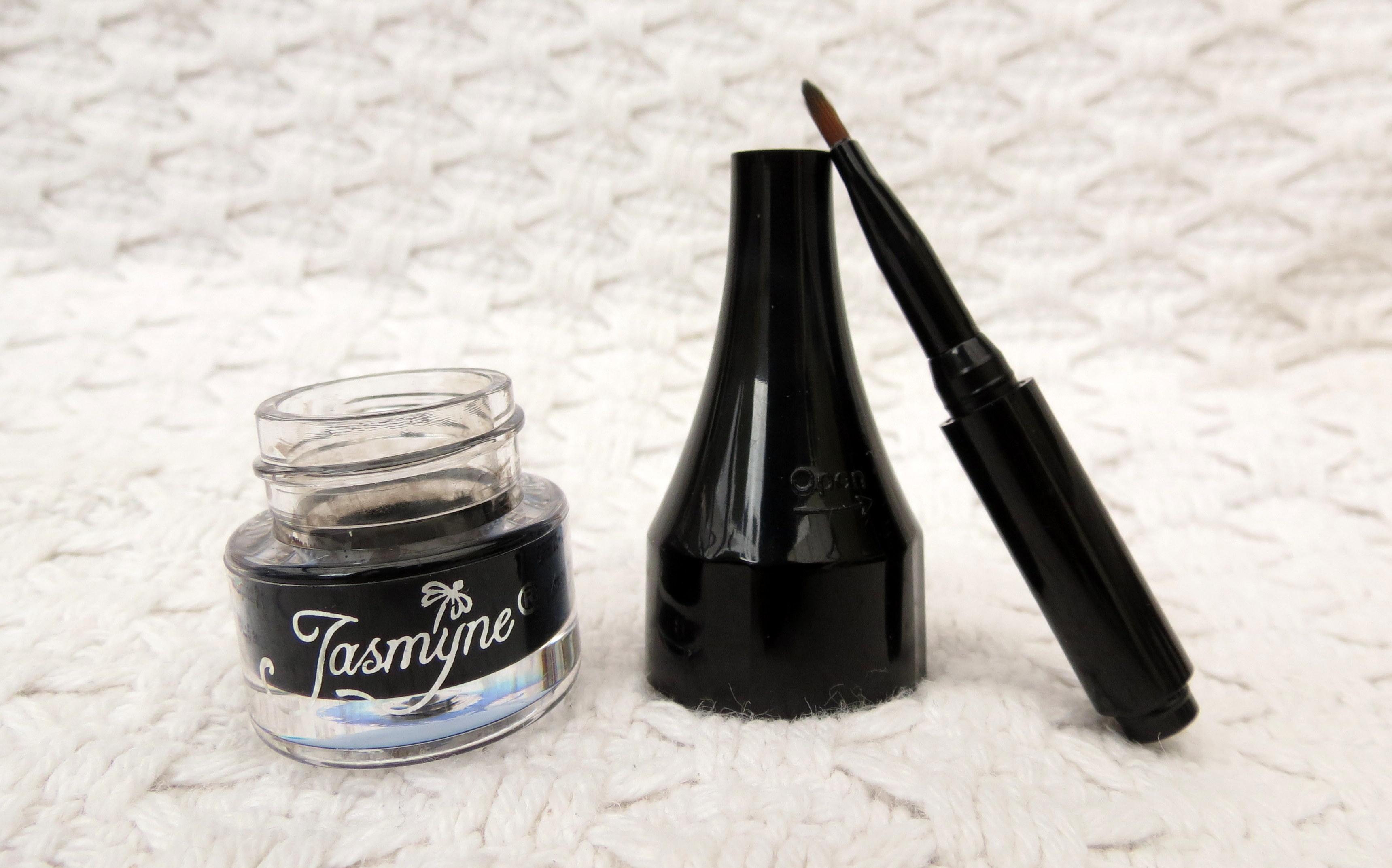 produtos de beleza bom e barato delineador jasmine
