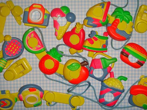 tendência de moda anos 90 clipmania da turma da mônica