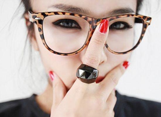óculos de grau com armações vintage 10