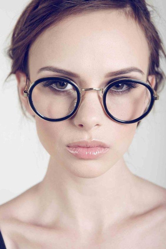 óculos de grau com armações vintage 11
