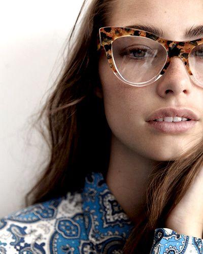 óculos de grau com armações vintage 2