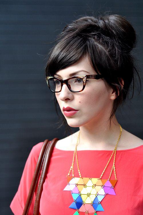 óculos de grau com armações vintage 4
