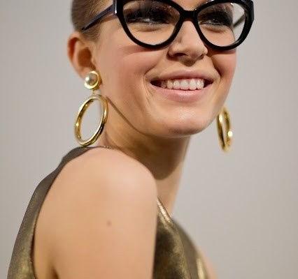 óculos de grau com armações vintage 5