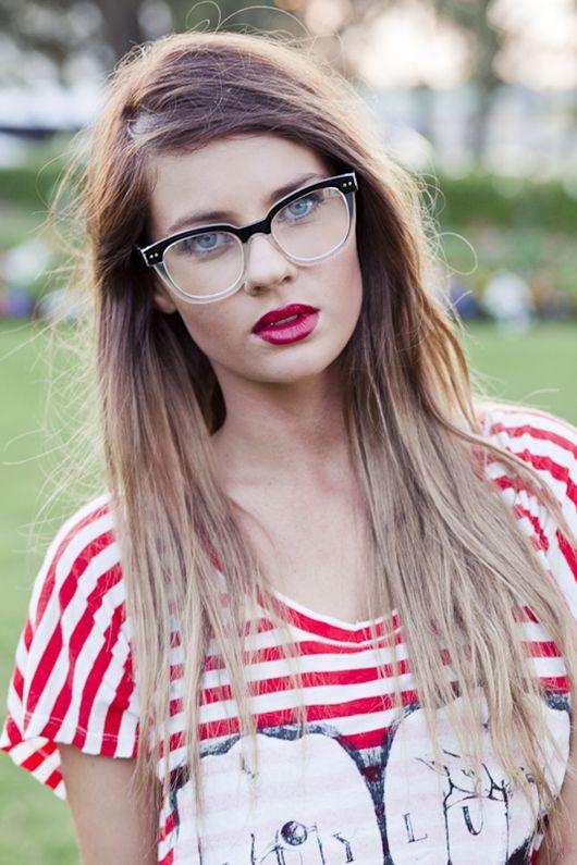óculos de grau com armações vintage 6