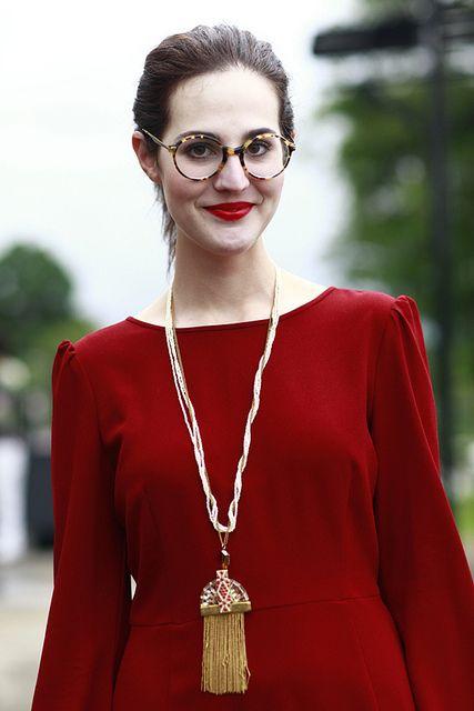 óculos de grau com armações vintage 7