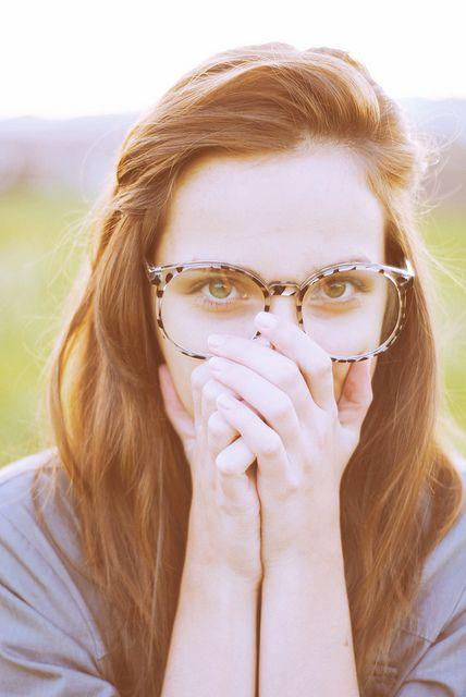 óculos de grau com armações vintage 9